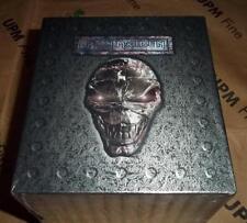 IRON MAIDEN 15CD BOX SET BRAND NEW SEALED FREE SHIPPING T-N-Z-C-B971271
