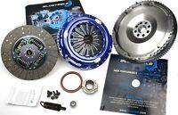 HEAVY DUTY Clutch Kit for Mazda BT50 B3000 3.0L WEAT 07-11 SMF SINGLE MASS solid