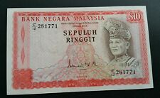 MALAYSIA 3RD RM10 F/12 281771 GVF