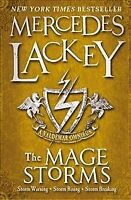 Mage Storms : A Valdemar Omnibus, Paperback by Lackey, Mercedes, Like New Use...
