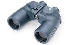 Bushnell Marine 7x50 Waterproof Binoculars Compass Rangefinder NIB 137500