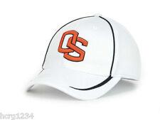 "Oregon State Beavers TOW NCAA ""Lunatech"" Flex Fit Cap Hat OSFM"