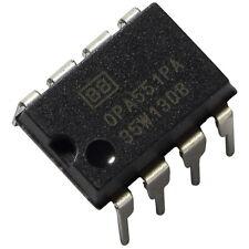 Opa551pa Burr Brown OP-Amplifier 0,2 A 3 MHz 15v/µs High Voltage OPAMP dip8 855960