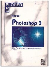 Martin Böhmer: Adobe Photoshop 3 + 1 CD