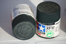 Tamiya Peinture Pot 10cl XF17 Sea Blue