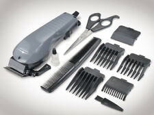 10 Piece Hair Clipper Set With Adjustable Electric Hair Clippers All In One