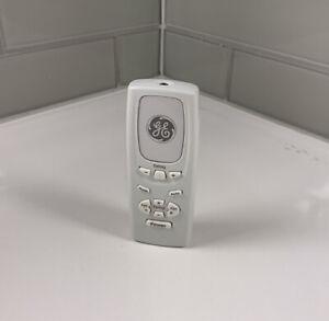 OEM Original GE Air Conditioner AC Wireless Remote Control YK4EB1