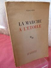 LA MARCHE A L'ÉTOILE  Vercors