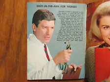 June 14, 1964 NY Journal American TV Mag(MICHAEL TOLAN/DAVEY DAVIDSON/HOPE COOKE