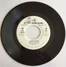The Vogue, Green Fields, Reprise Records#844, Promo 45 record, 1969