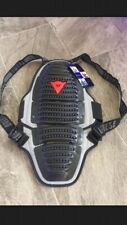RRP £139.95..!!! New Dainese Motorcycle Motorbike Back Protector