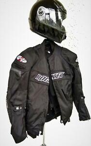 Scorpion EXO-400, Full-Face Solid Helmet LG Black