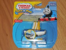 "Thomas and Friends Take N Play ""Skiff"" Collectible Die Cast Vehicle"