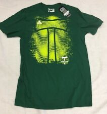 New NWT Portland Timbers adidas Abstract Logo Size Medium T-Shirt