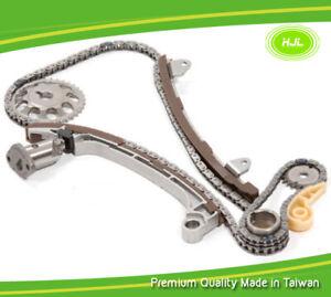 Timing Chain Kit For TOYOTA Camry RAV4 Highlander Matrix 2AZFE 2.4L Scion TC XB
