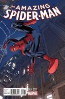 The Amazing Spider-Man #20.1 Spiral Part 5 Variant Marvel comic 1st Print NM