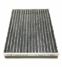 CARBONIZED Cabin Air Filter For 2014-2017 Kia Soul US SELLER 97133-B2000