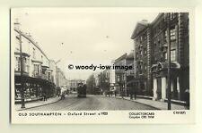 pp0154 - Oxford Street , Southampton c1925 - Pamlin postcard