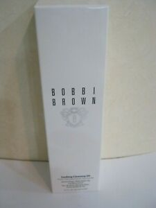 BOBBI BROWN ~ Soothing Cleansing Oil - 6.7 Oz. - New Boxed