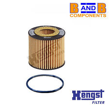 VW OIL FILTER POLO FOX SKODA FABIA SEAT IBIZA 1.2 HENGST A1276