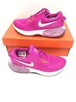 Nike Joyride Womens UK 5 EUR 38.5  Dual Run Flynit Trainers Fire Pink