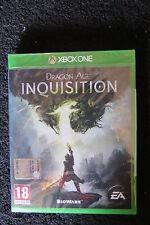 XBOX ONE : DRAGON AGE INQUISITION - Nuovo, sigillato, ITA !