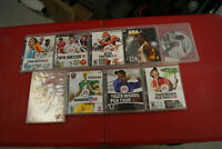 Lot of 9 PlayStation 3 PS3 Sports Games