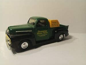 ERTL 1951 Ford pickup Hemmings Motor News