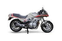 1983 SUZUKI XN85 TURBO VINTAGE MOTORCYCLE POSTER PRINT 24x36 9MIL PAPER