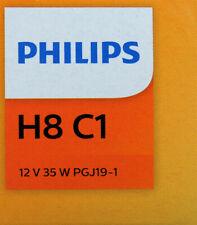 Headlight H8C1 Philips