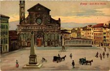 CPA FIRENZE Santa Maria Novella . ITALY (492255)