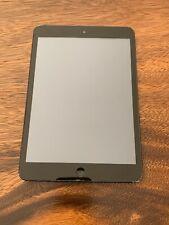 Apple iPad Mini 1st Gen - 64GB - Wi-Fi, Space Gray
