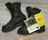 SOLID GEAR BY SNICKERS BRAVO SG75002 GORE-TEX WORK COMBAT BOOT