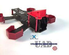 20° HD Camera Ramp Mount for Emax Nighthawk 170 FPV quadcopter Mobius RunCam2