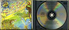 CD: OZRIC TENTACLES - Pungent Effulgent  (DOVETAIL, UK 1990 / DOVE-CD-2)