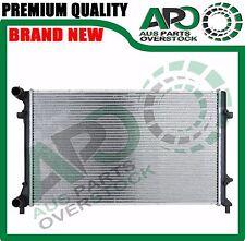 Premium Radiator AUDI A3 S3 8P 1.6L 2.0L Petrol / 2.0TDi Auto Manual 5/2003-On