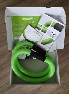 smovey CLASSIC Vibroswing-Set mit Soft-Griffen. NEU und original!!! GRÜN