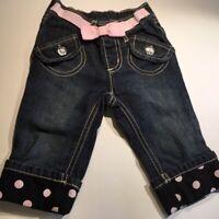Gymboree pants 3 6 9 12 18 24 2t 3T 4T 5 EUC choice line some vintage
