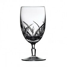 4 Waterford Crystal Lucerne Water Glasses - Archive Collection