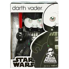Darth Vader Sith Star Wars Mighty Muggs Vinyl Exclusive Figure Hasbro New Box