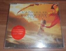 Vangelis - Conquest of Paradise (Maxi CD)