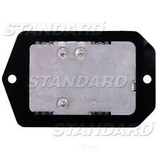 HVAC Blower Motor Resistor Standard RU-389