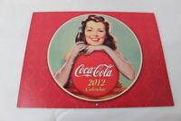 Coca-Cola Calendar 2012 DO