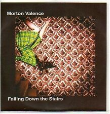 (P720) Morton Valence, Falling Down the Stairs - DJ CD