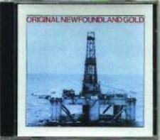 Newfoundland Gold Volume 1 RARE Original Canadian East Coast Folk CD (Brand New)