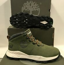Timberland Brooklyn Oxford Nubuck Mens Boots Shoes Sneakers UK 11.5 EU 46