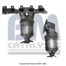 Fit with OPEL ASTRA Exhaust Catalytic Converter BM91424H 1.6 01/2004-01/1900