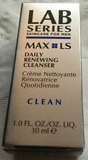 New! Lab Series 1.oz 30 ml Travel Max Ls Daily Renewing Cleanser