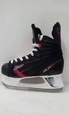 Oxelo XLR 5 Eishockey Schlittschuhe  - Senior Ice Skate Gr. 44 schwarz - Sale