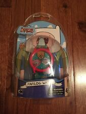 Adventure Time Wrist Watch The One Deadpool Used In Movie Rare Limited